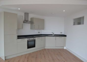 Thumbnail 3 bed flat to rent in Pollard Street, Manchester