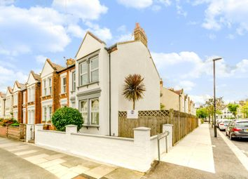 Thumbnail 3 bed end terrace house for sale in Kohat Road, Wimbledon
