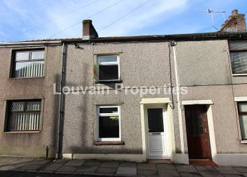Thumbnail 2 bed property to rent in King Street, Sirhowy, Tredegar