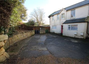 Thumbnail 2 bed flat for sale in Upper Maze Hill, St Leonards On Sea, East Sussex