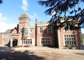 Thumbnail 2 bed flat for sale in Ossemsley, New Milton