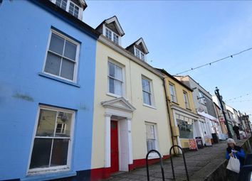 Thumbnail 4 bed terraced house for sale in The Terrace, Penryn