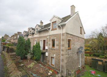 Thumbnail 1 bed flat to rent in Main Street, Invergowrie, Dundee