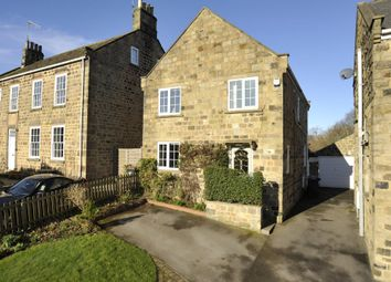 Thumbnail 3 bedroom detached house to rent in Bachelor Gardens, Harrogate