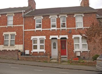 Thumbnail 2 bed terraced house to rent in Swindon Road, Swindon