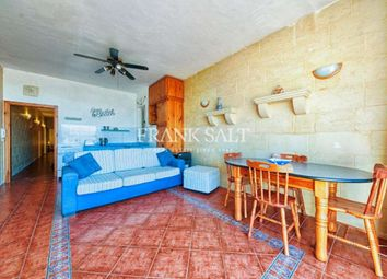 Thumbnail 3 bed apartment for sale in 107326, Marsalforn, Gozo, Malta