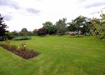 Thumbnail Land for sale in Sturton Road, Saxilby, Lincoln