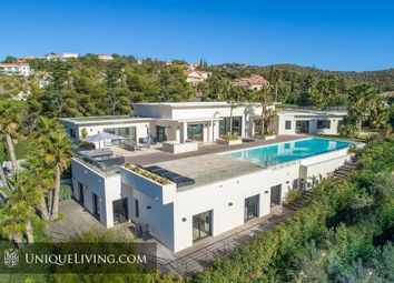 Thumbnail 8 bed villa for sale in Les Issambres, St Tropez, French Riviera