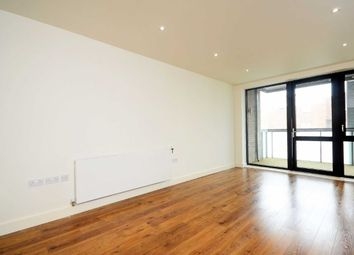 Thumbnail 2 bedroom flat to rent in Lighterman Point, 3 New Village Avenue, Canary Wharf, London
