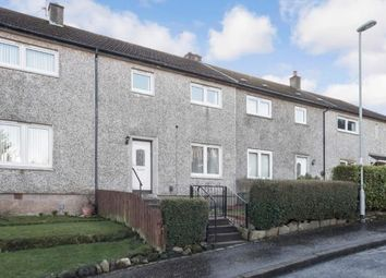 Thumbnail 3 bedroom terraced house for sale in Stoneleigh Road, Greenock
