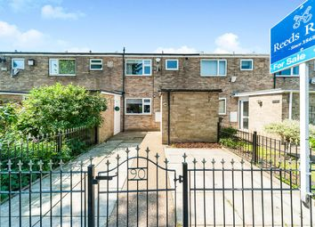 Thumbnail 3 bed terraced house for sale in Grasby Road, Hull