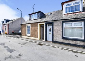 Thumbnail 3 bedroom end terrace house for sale in Wesley Place, Girvan