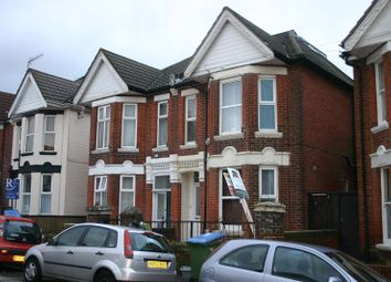 Thumbnail 2 bed flat to rent in Cedar Road, Portswood, Southampton