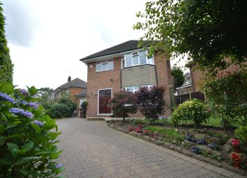 Thumbnail 4 bed detached house for sale in Miller Avenue, Sandal, Wakefield