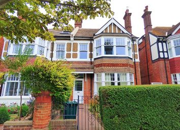 Thumbnail 2 bed flat for sale in Pembroke Crescent, Hove