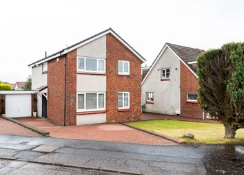 Thumbnail 4 bed detached house for sale in Rannoch Drive, Kirkintilloch, Glasgow