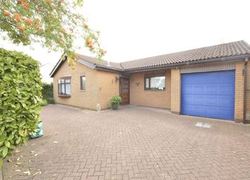 Thumbnail 2 bed detached bungalow for sale in Bradley Avenue, Winterbourne, Bristol