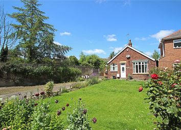 Thumbnail 2 bed bungalow for sale in Barnsley Road, South Kirkby, Pontefract, West Yorkshire
