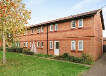 Thumbnail 1 bed flat for sale in Gatenby, Werrington, Peterborough