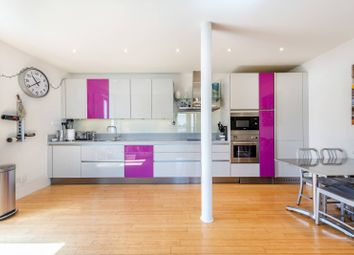 Thumbnail 3 bed flat to rent in Wild Street, Covent Garden, London
