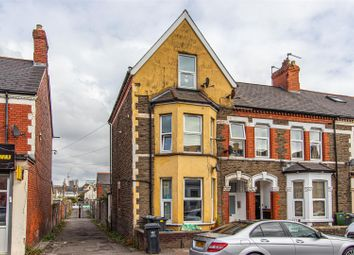 2 bed property to rent in Corporation Road, Cardiff CF11