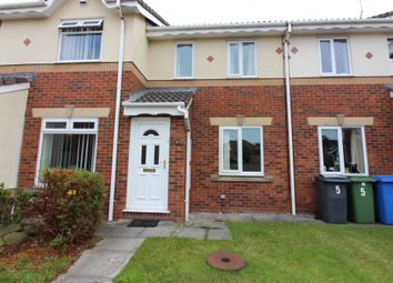 Thumbnail 2 bed terraced house to rent in Gordonstoun Place, Thornton