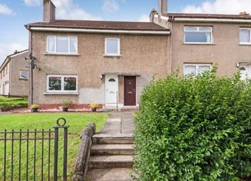 Thumbnail 1 bed flat to rent in Amochrie Road, Paisley