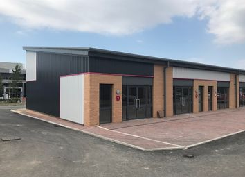 Industrial to let in Momentum Park, Off Haslingden Road, Blackburn BB1