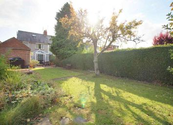 Thumbnail 4 bed semi-detached house for sale in Osbaldwick Lane, York