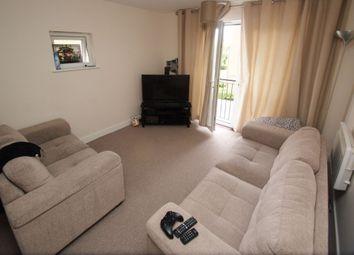 Thumbnail 2 bedroom flat to rent in Hollybrook Park, Kingswood, Bristol