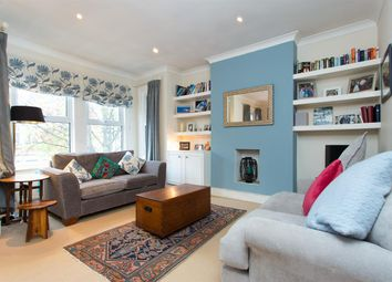 Thumbnail 3 bed maisonette for sale in Cowley Road, London