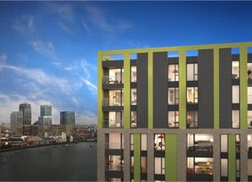 Thumbnail 2 bedroom flat for sale in Precision, Greenwich, London