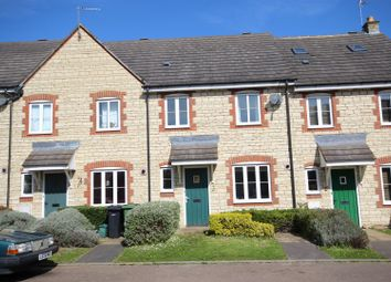 Thumbnail 3 bed terraced house to rent in Knolles Drive, Stanford In The Vale, Faringdon