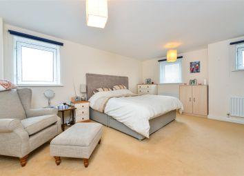 Thumbnail 3 bed property for sale in Copenhagen Court, Brighton Marina Village, Brighton