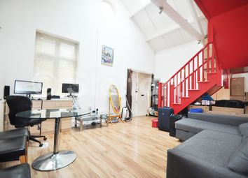 Thumbnail 2 bed town house to rent in High Road, Leytonstone, London
