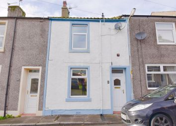 Thumbnail 2 bed terraced house for sale in Lindow Street, Frizington