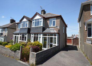 3 bed semi-detached house for sale in Leaholes Avenue, Okehampton EX20