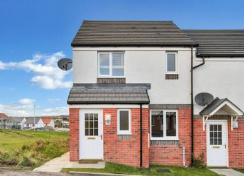 Thumbnail 3 bed terraced house for sale in Fillan Street, Dunfermline