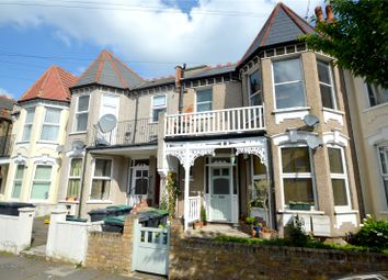Thumbnail 2 bedroom flat for sale in Sylvan Avenue, Wood Green, London