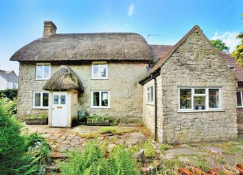 Thumbnail 3 bed cottage for sale in 6 Bleke Street, Shaftesbury, Dorset