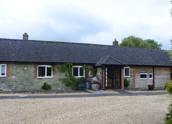 Thumbnail 2 bed barn conversion for sale in Shorts Green Courtyard, Shorts Green Lane, Motcombe, Shaftesbury