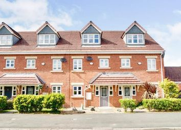 Thumbnail 3 bed terraced house for sale in Snowberry Crescent, Warrington, Cheshire