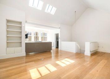 3 bed maisonette to rent in Adams Row, Mayfair, London W1K