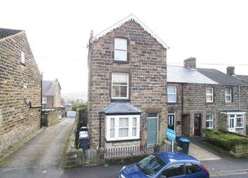 Thumbnail 4 bed property for sale in School Road, Matlock, Derbyshire