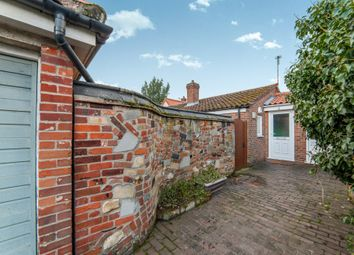 Thumbnail 2 bed semi-detached bungalow for sale in Clement Gardens, Diss