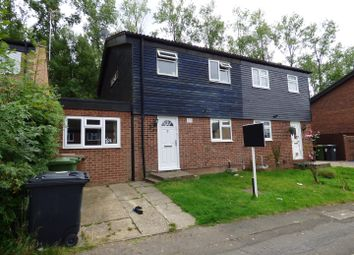 Thumbnail 3 bedroom semi-detached house for sale in Wilcox Close, Borehamwood