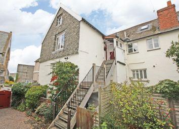 Thumbnail 3 bedroom maisonette to rent in Fore Street, Topsham, Exeter