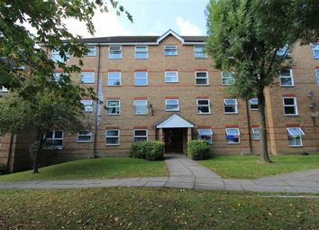 Thumbnail 2 bed flat for sale in Cassis Court, Loughton, Essex