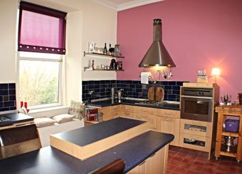 Thumbnail 2 bedroom flat for sale in Main Street, Bothwell