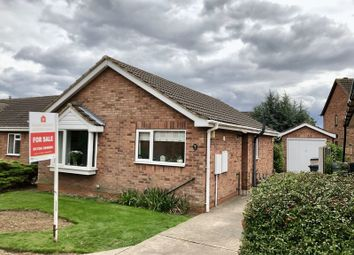 Thumbnail 2 bed detached bungalow for sale in Balliol Drive, Bottesford, Scunthorpe